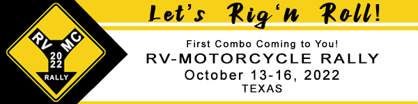 Learn about the 2022 RV/MC Rally!